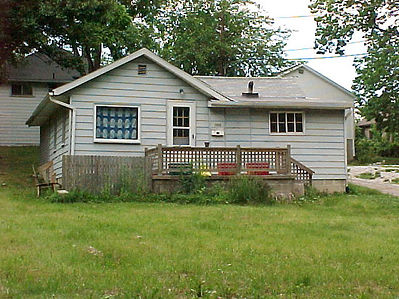 1000 W Cottage Grove Avenue, Bloomington, IN 47404