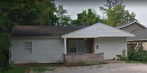 400 E 19th Street, Bloomington, IN 47408