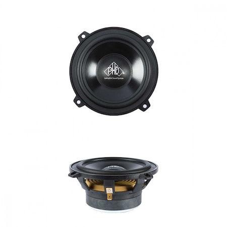 CF 5.1 Mid/Bass