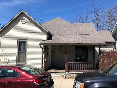 317 E Smith Avenue, Bloomington, IN 47401