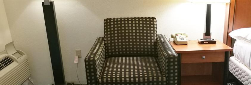 King Room Seating