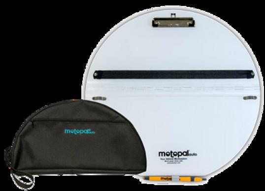 CASE (12) Motopal Auto - Passenger