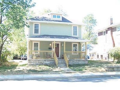 421 N Dunn Street, Bloomington, IN 47408