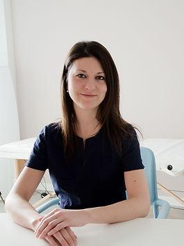 Dott.ssa Spanu Ilaria Fisioterapista Magenta Abbiategrasso