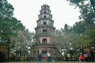 Imperial City Hue