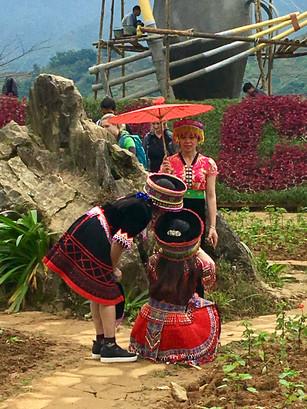 Ethnic tribes of Vietnam