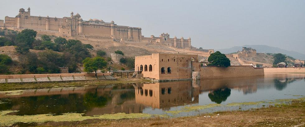 Amer Fort Pink City Jaipur India DSC_0510.JPG