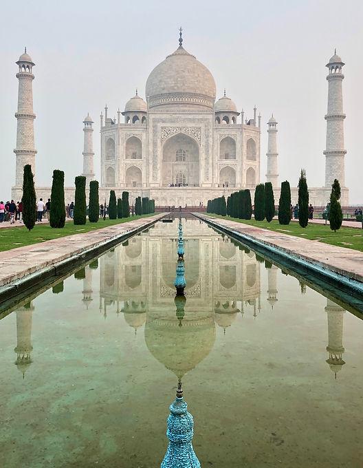 Taj Mahal at dawn IMG_9336.jpeg