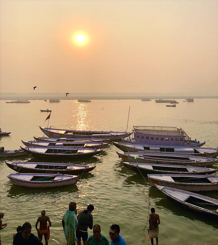 Varanasi, India at sunrise IMG_0059_edited.png