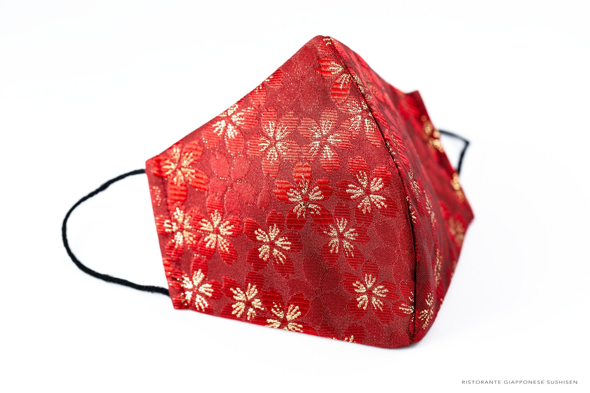 Red Sakura *SOLD OUT