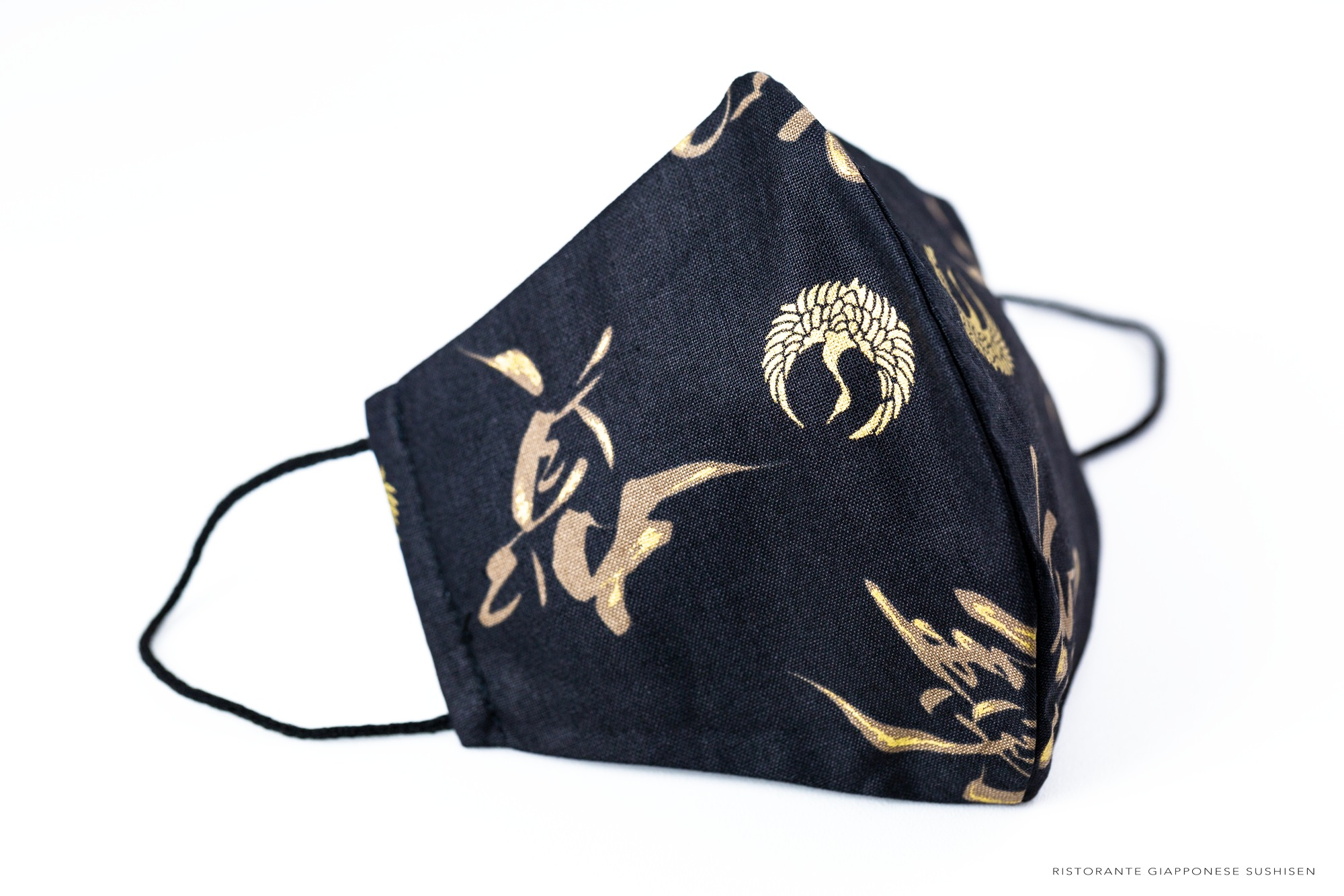 Samurai Gold