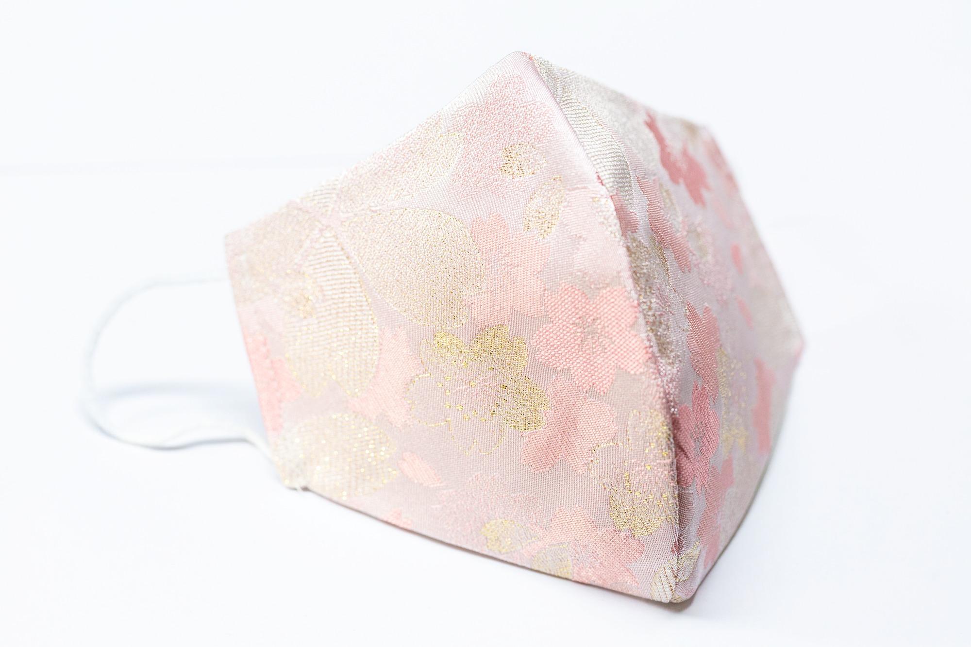 Pink&Gold Hime Sakura