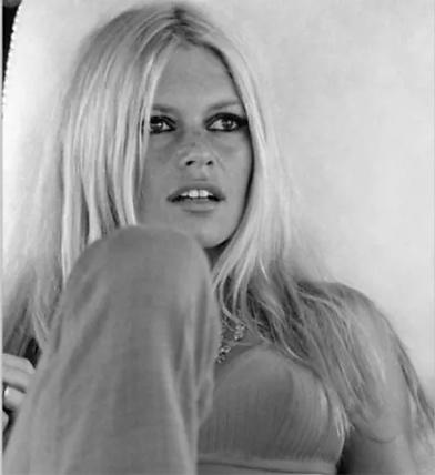 Brigitte Bardot est une source d'inspiration pour Julie et les Tropeziennes.