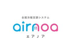 株式会社織建 空調システム【ロゴ・ネーミング】