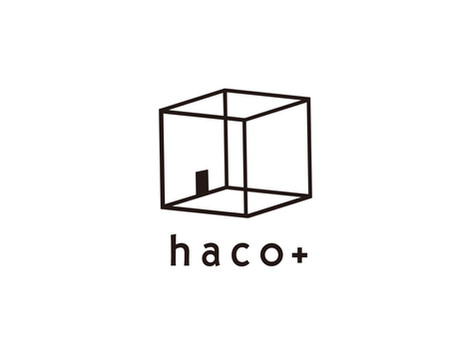 hacoplus【ブランディング・ロゴ・webサイト制作】