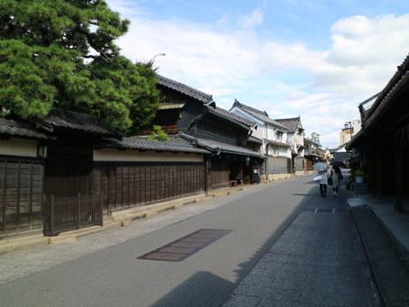 日本のまちなみ探訪 愛知県有松