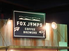 FOXJUMPS