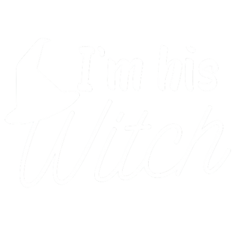 I'm his witch