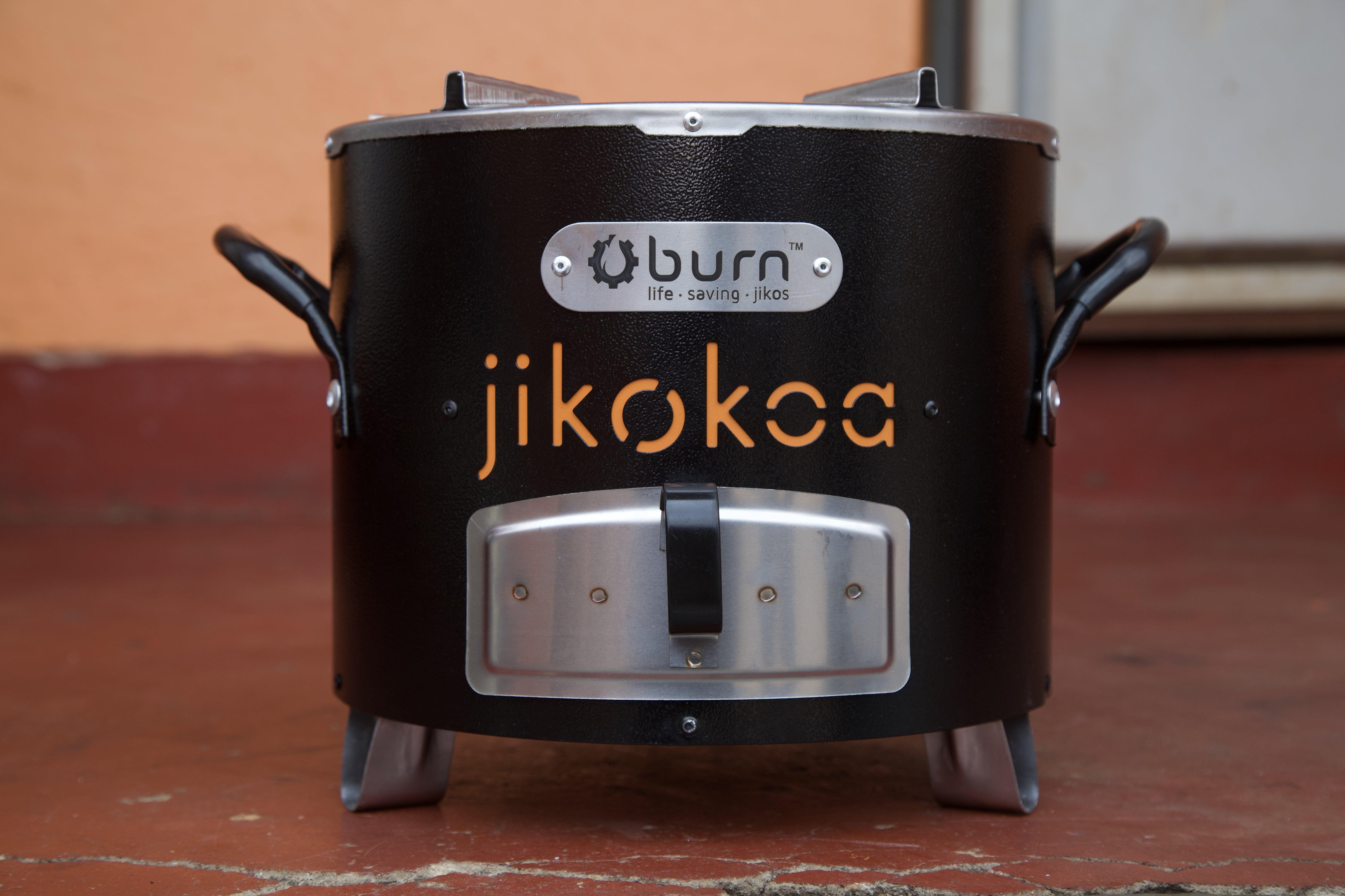 How durable are the Jikokoa stoves