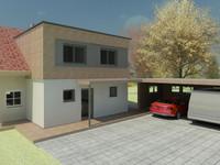 Haus R - Micheldorf