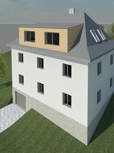 Haus P - Kirchdorf