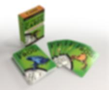 Tuck Box and Card Sample