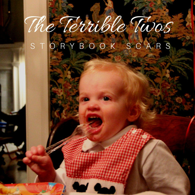 The Terrible Twos - EP release