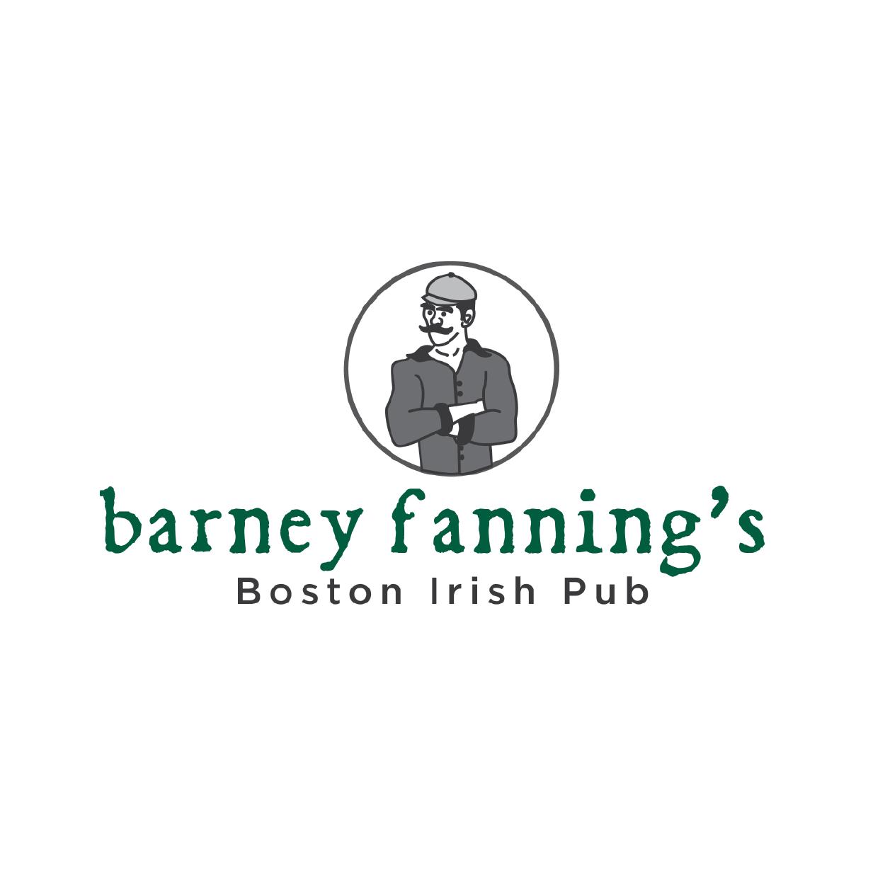 Barney Fanning's