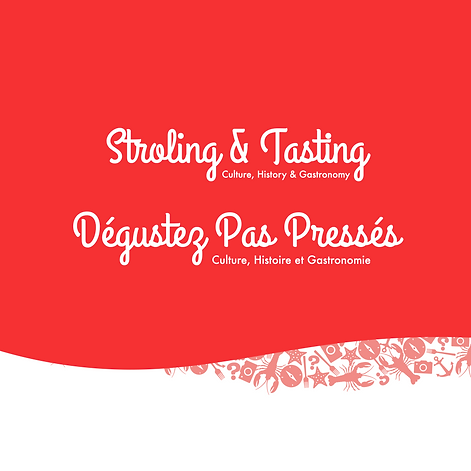 Stroling & Tasting