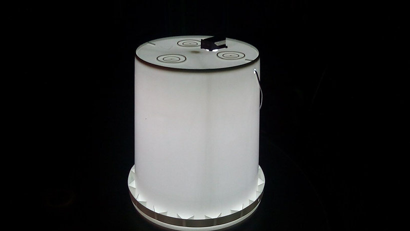 Solar Light in Bucket.jpg