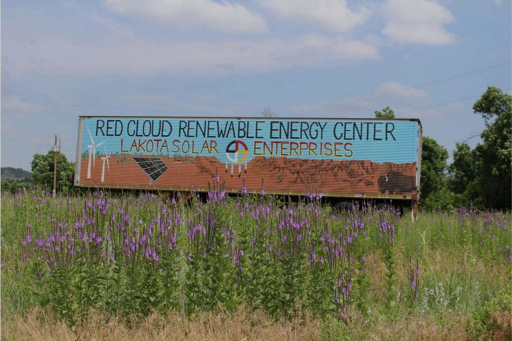 RED CLOUD RENEWABLE ENERGY CENTER