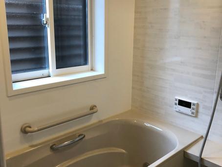 上田市Y様邸 浴室改修工事