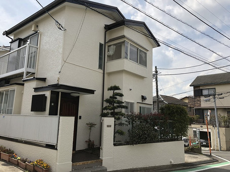 横浜市 たまプラーザ T様邸工事