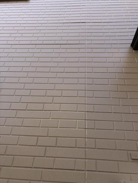 外壁塗装 仕上げ
