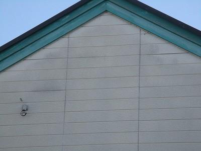 外壁塗装 着工前
