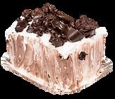 tortas neca mousse