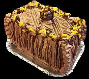 tortas neca francesa