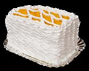 tortas neca dourada