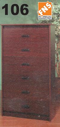 106 - Dresser