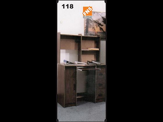 118 - Computer Desk