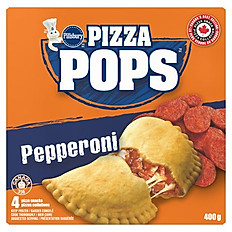 Pizza Pops Pepperoni