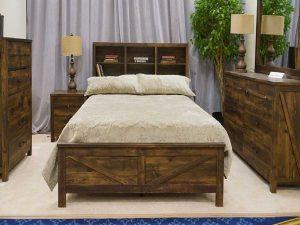 Eenok Bedroom Set - Queen