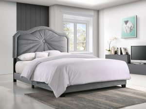 Embla Bed - Double