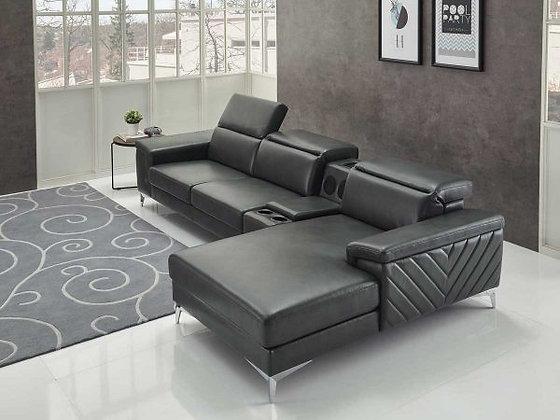 Sara Sectional Sofa