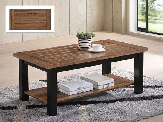 Eve Coffee Table with Storage
