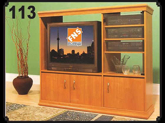 113 - Entertainment Unit