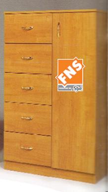 117 - Dresser