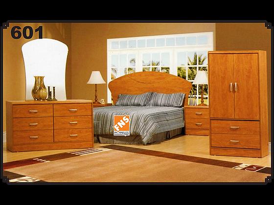 601 - Bedroom Set