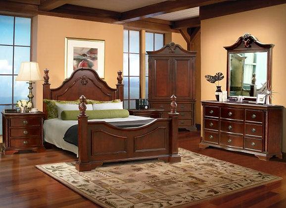 31 Bedroom Set - King