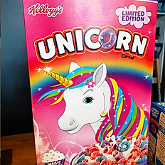 Unicorn Cereal